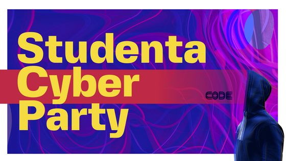 studenta kyber party uvod
