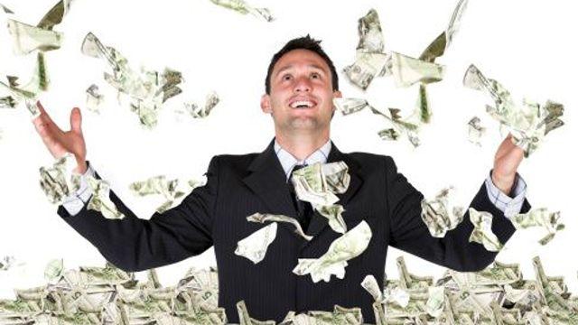 Budete i vy výherce banku?