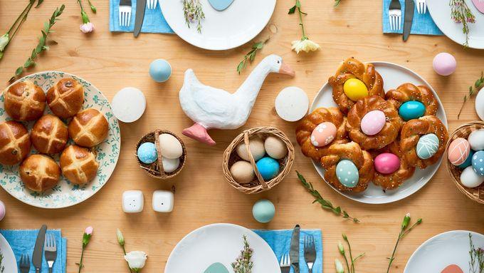Na Velikonoce se ukáže charakter, míní prodejci. Řetězce pošlou své lidi odpočívat