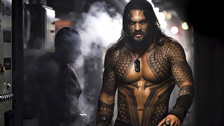 Fila: Aquaman je film plný epických podvodních bitev. Nejvíc pobaví diváky do 15 let