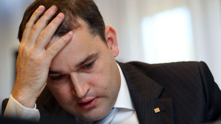 Hampl: Kdyby byla deflace dobrá, tak jsme s Řeckem lídři EU