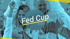 A balanced duel begins to emerge. Compare the two teams before the Fed Cup final