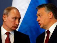 Ruští agenti infiltrovali vedení Maďarska. Hrozba pro Evropu je úplně nejvyšší, říká kontrarozvědčík