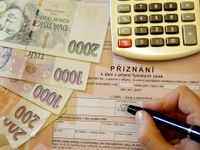 Změny v daňovém přiznání: Řekněte si o vyšší slevy, ale pozor na nové povinnosti
