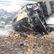 Nehoda dvou kamionů uzavřela D1 ve směru z Hranic na Olomouc