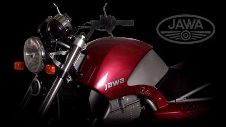 Jawa chystá nejsilnější motorku, stará továrna mizí