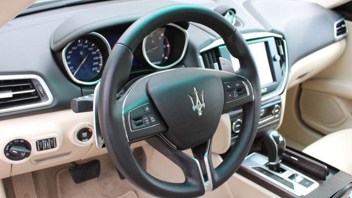 Maserati je 100 let. Značka s trojzubcem uspěla i v F1