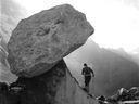Tak fotil legendární fotograf hor Vilém Heckel. V Plzni chystají jeho velkou výstavu