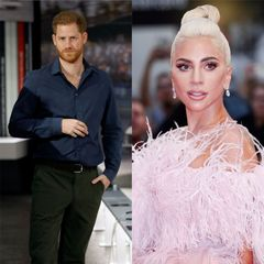 gaga, harry