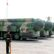 Satelity odhalily obří jadernou sílu. Čína ukrývá v poušti stovky raketových sil