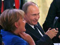 Živě: Putin pochválil na klimatickém summitu Rusko. Podle něj zvládlo snižování emisí