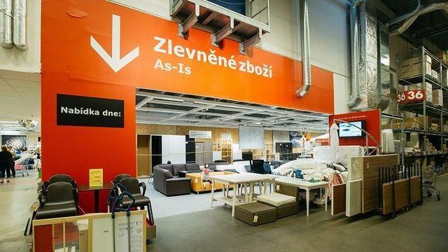 d7aef3f49 Ikea rozšířila svůj second hand. Nábytek vykoupí ve všech prodejnách v Česku