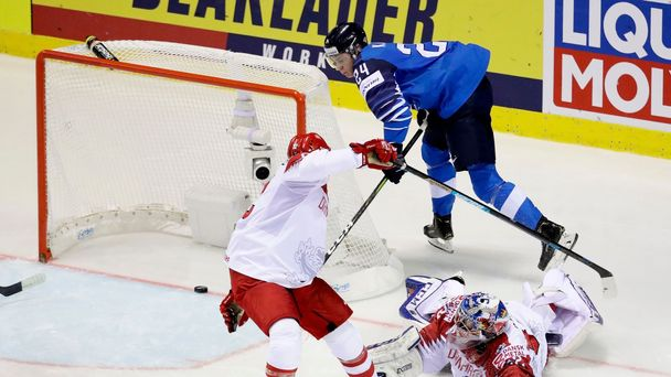 81496bd3298e9 MS v hokeji živě: Sledujte semifinále Rusko - Finsko - Aktuálně.cz