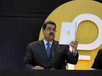 Inflace ve Venezuele v listopadu přesáhla milion procent, zlepšení se nečeká
