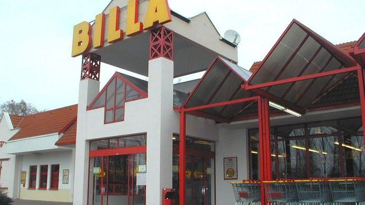 Billa otevře nonstop obchody na čerpacích stanicích Shell