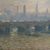 Claude Monet: Most Waterloo
