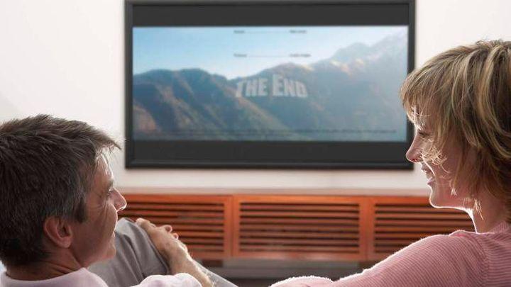 Televizi s vysokým rozlišením už mají tři pětiny domácností