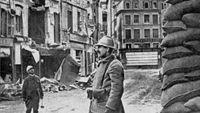 Rakousko-Uhersko vyhlásilo Srbsku válku 28. července 1914.