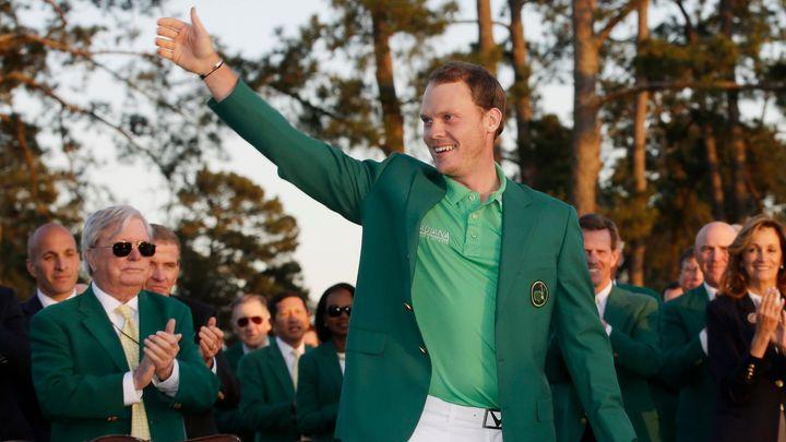 Hvězdy golfu v létě znovu v Česku. Přijede vítěz Masters Willet, pořadatelé jednají o Elsovi