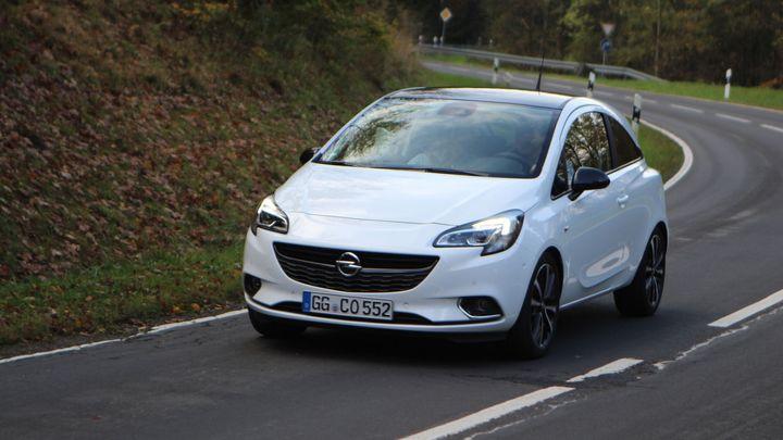 Otestovali jsme nový Opel Corsa. Útočí komfortem