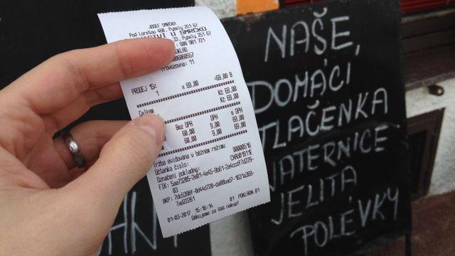 Milion Korun Za Uctenku Loterie Na Podporu Eet Zacne Podle Pilneho