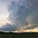 Česko ve čtvrtek zasáhnou bouřky, silný vítr i kroupy. Na Moravě bude až 33 stupňů