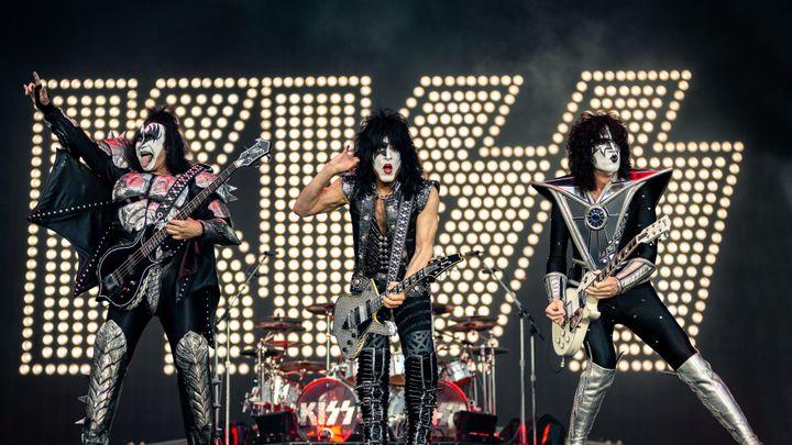 Nikdy neříkej nikdy. Skupina Kiss se rozloučila s Pražany, příští rok se ale vrátí