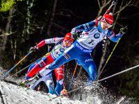 Živě: Biatlonisté běží smíšenou štafetu, český tým i s debutantkou Davidovou