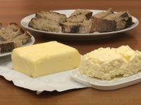 Vyzkoušeli jsme domácí výrobu másla. Vyjde levněji než kupované?