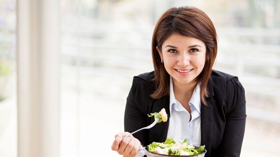 Jak správně jíst v práci  Sestavte si jídelníček podle povolání ... 883ccda7bd