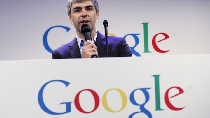 Google manipuloval výsledky vyhledávání, říká utajená zpráva