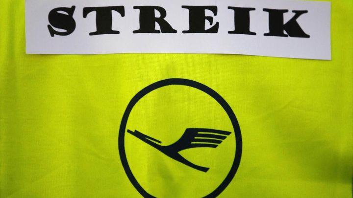 Letiště v Hamburku, Stuttgartu a Hannoveru ochromí stávka