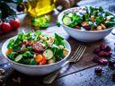 5 pozoruhodných zajímavostí o salátech: Co o tomto pokrmu ještě nevíte