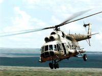 Na Sibiři se zřítil vrtulník, který přepravoval těžaře na ropné pole. Patnáct lidí zahynulo