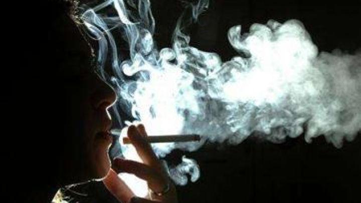prvotřídní kouření