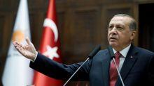 Turecko je země jednoho muže, za kritiku vládní strany vás můžou zavřít, říká Vlach