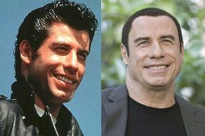 John Travolta: Od Pomády k Pulp Fiction a scientologii