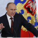Putin nevydýchal Ukrajinu a zmáčkl tlačítko Reset