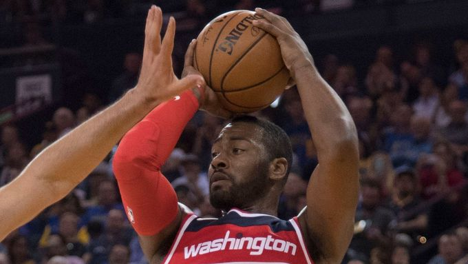 John Wall, hrdina Washingtonu Wizzards