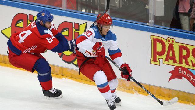 V druhé prověrce s Ruskem vyrovnal Plekanec až v závěru a8cd2169a0
