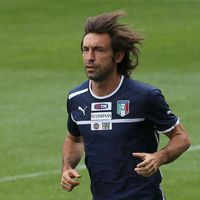 Andrea Pirlo (Itálie)