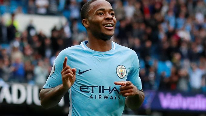 Raheem Sterling (Manchester City)