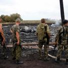 Glosa: Putinovo pokrytectví nad troskami letu MH17