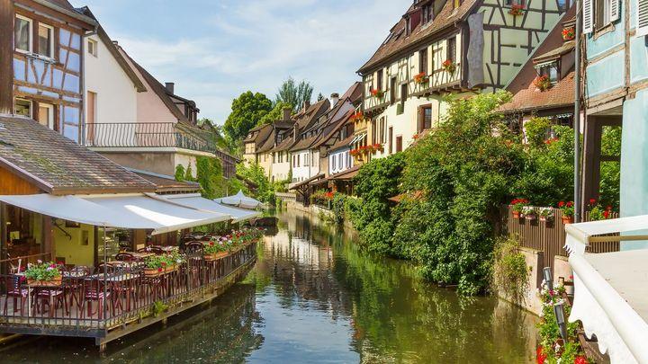 Na cestách: Osm nejkrásnějších malých měst Evropy