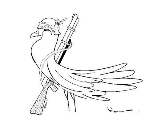 Kresbami Za Mir Jak S Kterymi Aktualne Cz