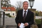 Czech premier wants cabinet shake-up