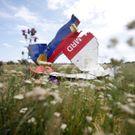 Experti ATM: Trosky letadla ukážou, čím byl stroj sestřelen