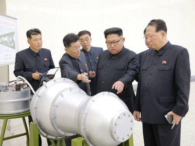 V Severní Koreji bylo zemětřesení. Zřejmě šlo o explozi, hlásí Čína s odkazem na jadernou zkoušku
