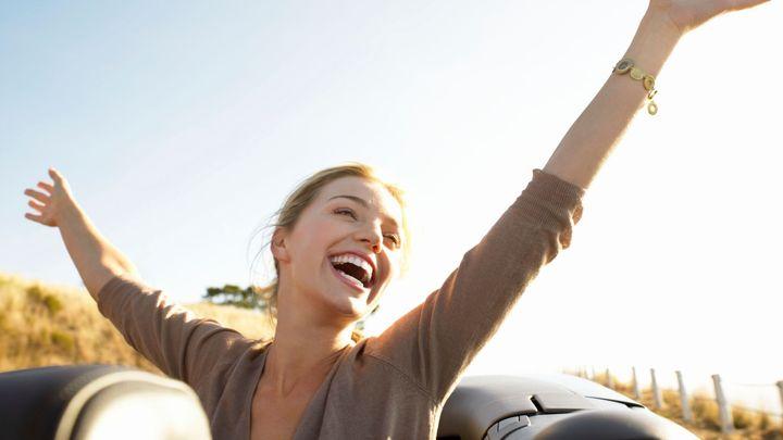 Jak najít štěstí? Nesrovnávejte se s okolím a nebojte se cizích lidí