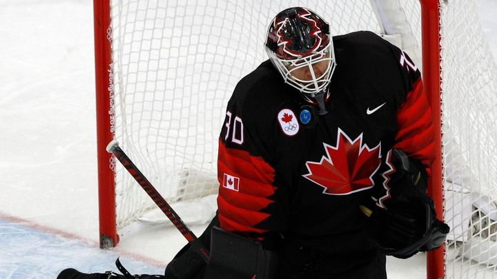 Čeští hokejisté jsou před čtvrtfinále plní energie, při tréninku rozbili dvě plexiskla